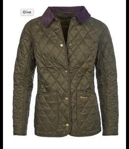 Barbour W's Annadale Quilt Jacket