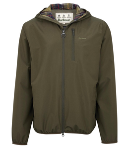 Barbour M's Blencathra Waterproof Jacket