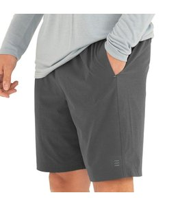 Free Fly M's Lined Breeze Short