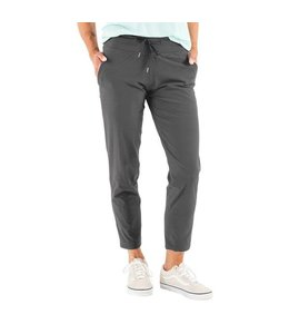 Free Fly W's  Breeze Cropped Pant