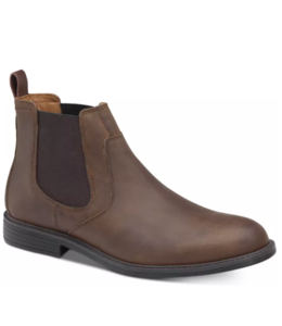 Johnston & Murphy M's XC4® Hollis Chelsea Boot
