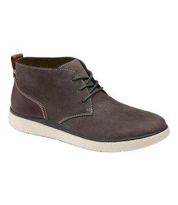 Johnston & Murphy M's Farley Chukka Shoe