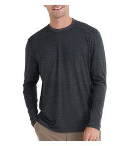 Free Fly M's Bamboo Midweight L/S
