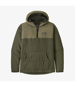 Patagonia M's Pack In Pullover Hoody
