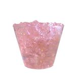Crystal Accents - 1lb Jar - CRYSTAL ROSE