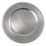 SILVER CHARGER, REG $2.99