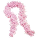 FEATHER BOA, 2 YDS (40g) /PACK