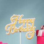 HAPPY BIRTHDAY PICK- 1 DZ