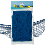BLUE FISH NETTING
