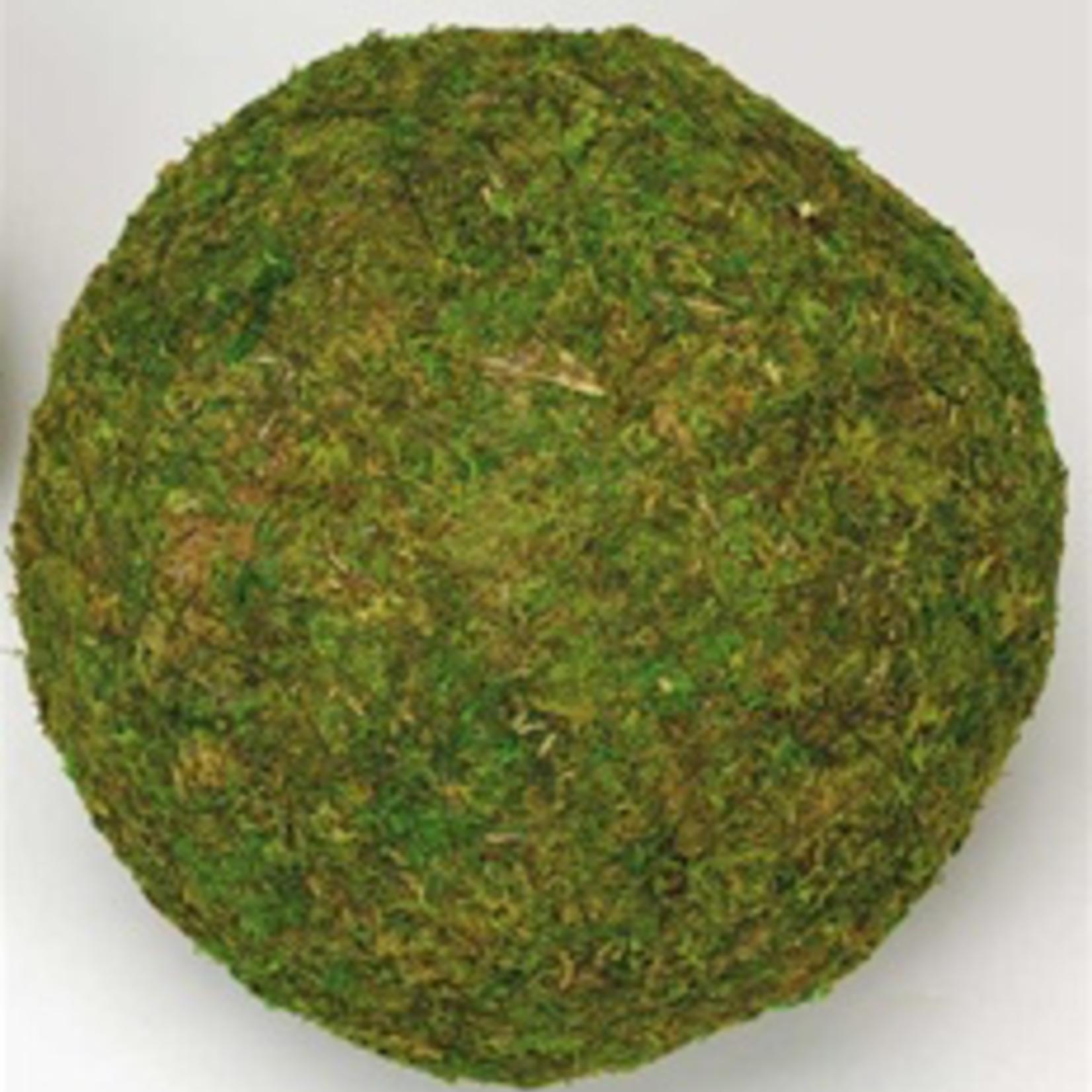 12'' MOSS BALL