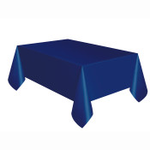 """108"""" X 54"""" Table Cover NAVY TABLE COVER"""