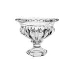 """4 1/2"""" Versailles Vase - Crystal"""