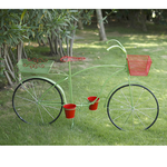 Bicycle Planter, reg $199.00, 50% off, no further disc.