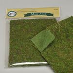 """Moss Mat 16"""""""" - 18"""""""" Green"""