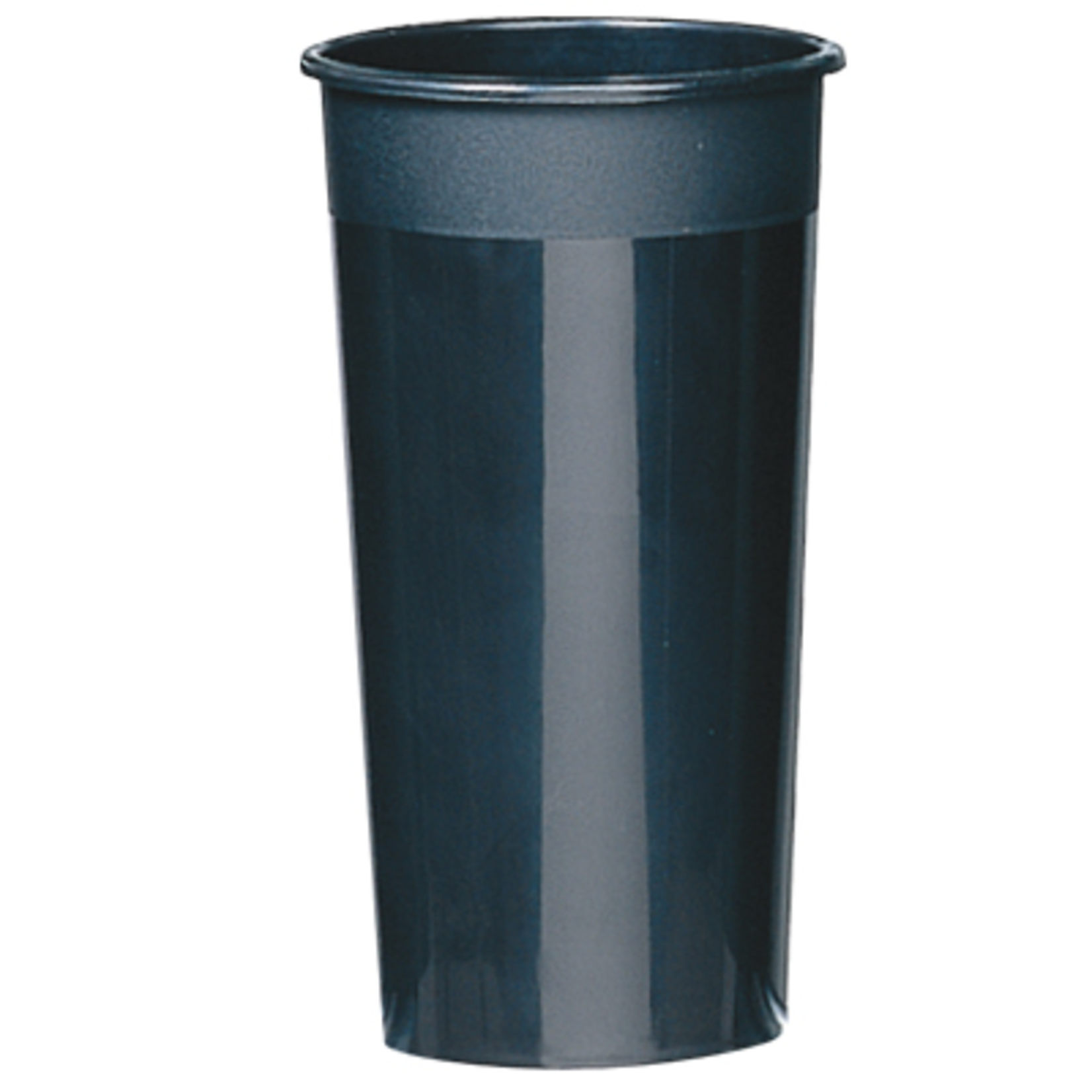 """15"""""""" X 8"""""""" Cooler Bucket - Black"""