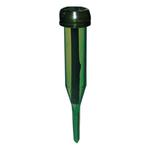 """3 1/4"""""""" Aquapic - Green  Pack Size: 1000"""