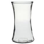 "8"" X 3.75"" Gathering Vase - Crystal"
