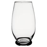 """10 5/8"""""""" Celebrity Vase - Crystal"""