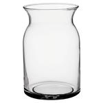 "8"""" Milk Jug Vase - Crystal  Box marked G3364"