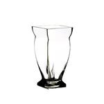"""8"""""""" Regal Vase - Crystal"""