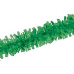 Tissue Festooning 25' GREEN