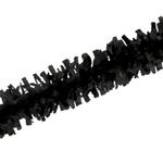 Tissue Festooning 25' BLACK
