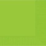 Kiwi 2-Ply Beverage Napkins 50ct