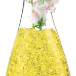 Crystal Accents - 1lb Jar - Topaz Yellow