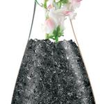 Crystal Accents - 1lb Jar - Black Onyx