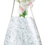Crystal Accents - 1lb Jar - Diamond White