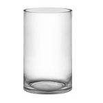 """Clear Large Cylinder H-14""""""""x D-6"""""""" BOX CAN BE MARKED U9306/3-1(4) or G614(6)"""