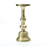 "4.5"" x 11.5""H Athena Candleholder (AD)"