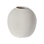 """11.5"""" x 10.75"""" Konos Vase (AD)"""