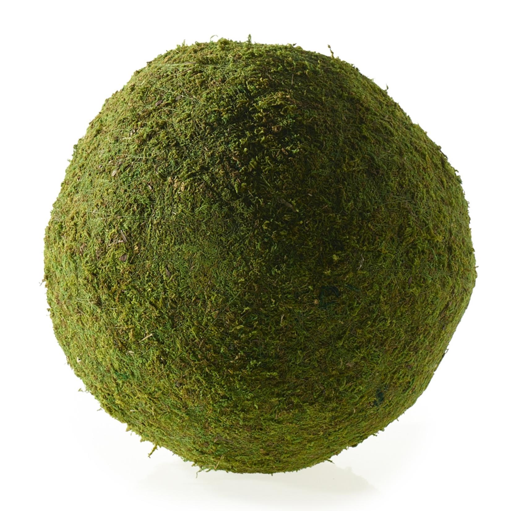 "15"" MOSS BALL SPHERE (AD)"
