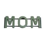 OASIS FLORAL FRAME PER PIECE, 'MOM