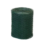 """18"""""""" Florist Netting, Green, 150 ft./roll chicken wire BOX CAN BE MARKED RS3604"""