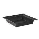 Large Square Bowl - Onyx