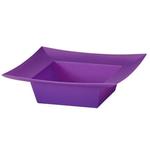 Square Bowl - Purple