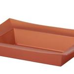 Rectangle Bowl - Copper