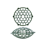"""6"""" PILLOW CAGE (BOX HAS INNER BOXES PK12)"""