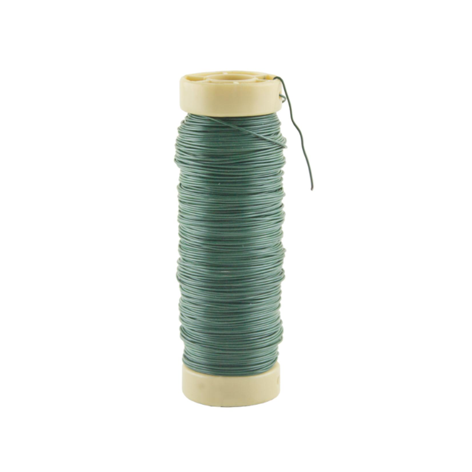 24g Gauge 1/2 lb Spool Wire