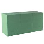 Wide Spread Brick Wet Foam Generic