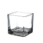 """3"""" X 3"""" X 3"""" GLASS CUBES box can be marked S333"""