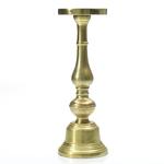 """13.5"""" X 4.5"""" Athena Candleholder (AD)"""