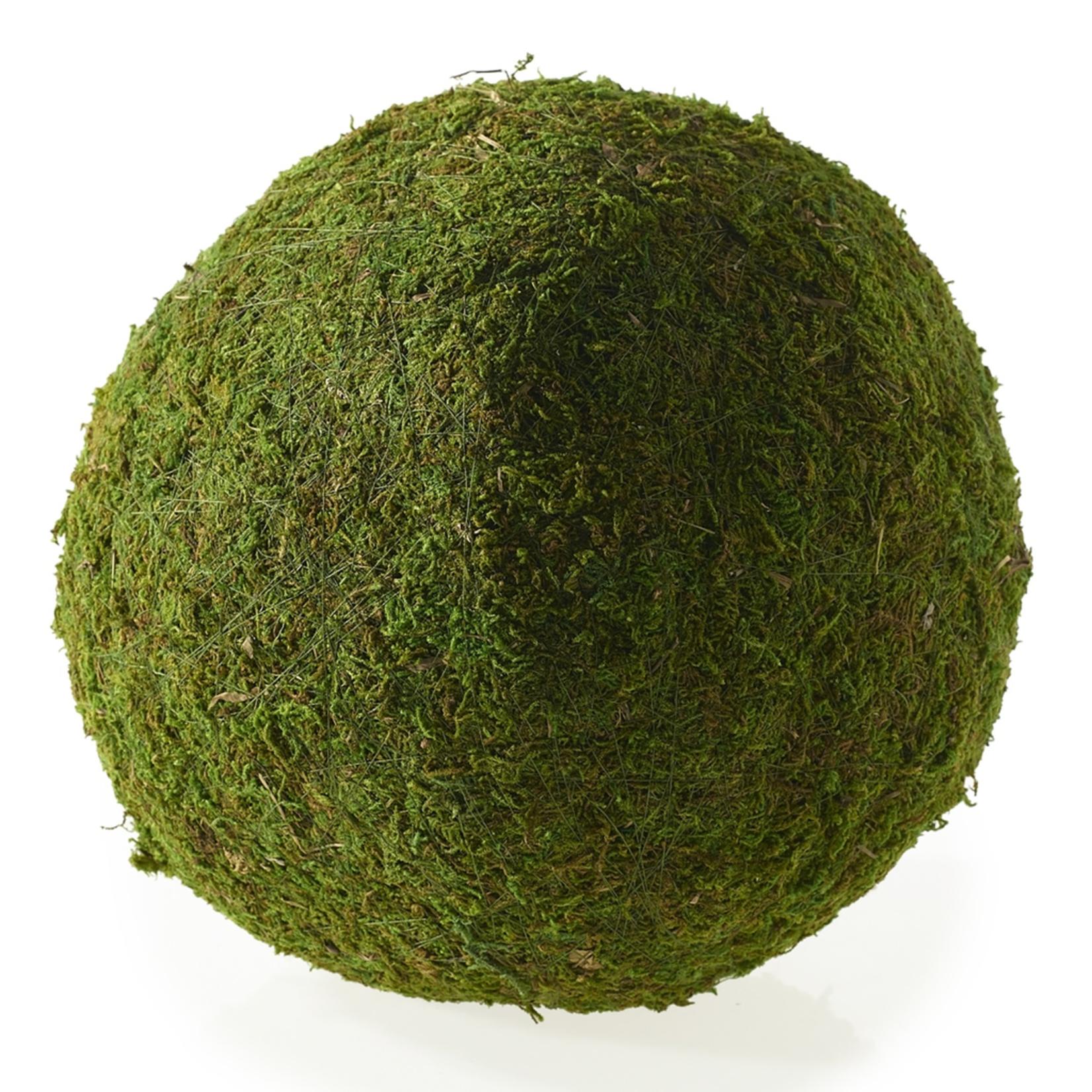 "10"" MOSS BALL SPHERE (AD)"