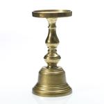 """9.5"""" X 4.5"""" Athena Candleholder (AD)"""