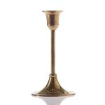 "6.25"" X 3.25"" Antique Candlestick (AD)"