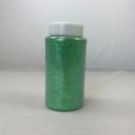 APPLE GREEN GLITTER JAR- 1 POUND