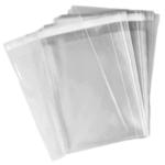 "4""x 5"" Archival Bag"