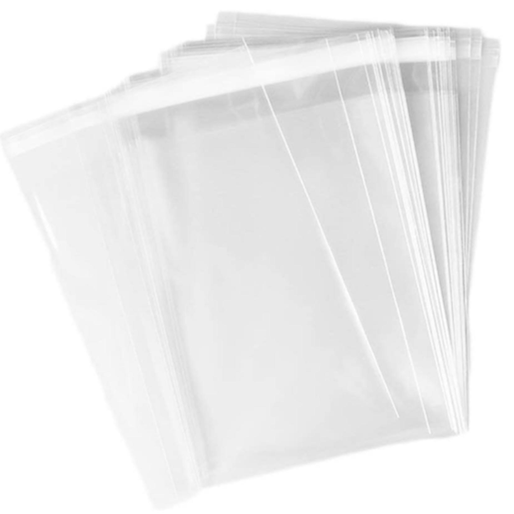 10' X 12' ARCHIVAL BAG, 40 PCS